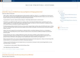 ricohprintingsystems.blogspot.com