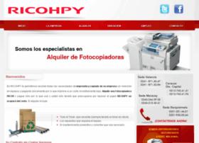 ricohpy.net
