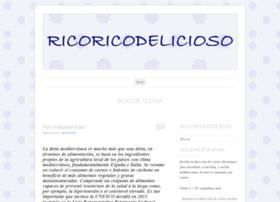 ricoricodelicioso.wordpress.com