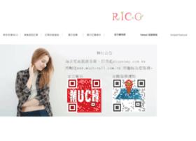 ricoshop.com.tw