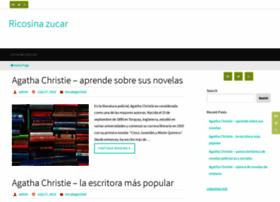 ricosinazucar.com