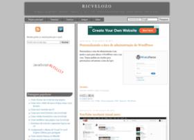 ricvelozo.blogspot.com.br