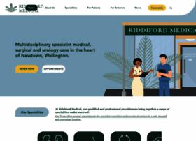 riddiford-medical.co.nz