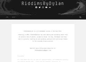 riddimsbydylan.wordpress.com
