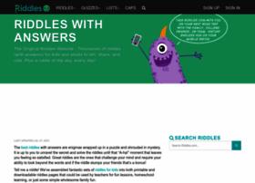 riddles.com