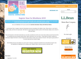 ride.bikemaine.org
