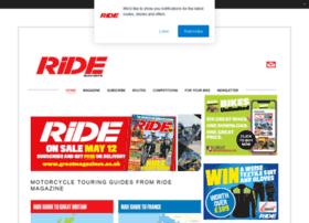 ride.co.uk