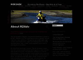 ride2adv.com