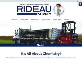 rideaupipe.com