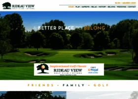 rideauview.buzsoftware.com