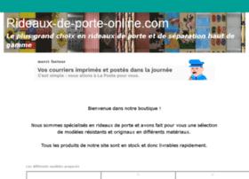 rideaux-de-porte-online.com