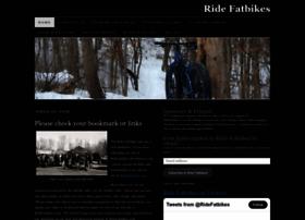 ridefatbikes.com