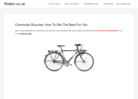 ridein.co.uk