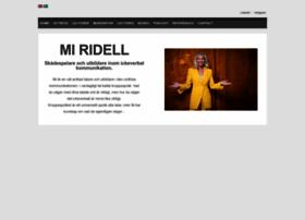 ridell.com