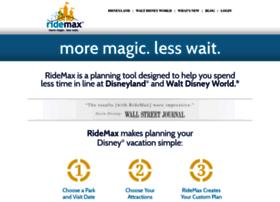 ridemax.com