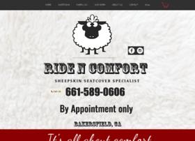ridencomfort.com