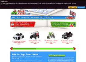 rideoncars.co.uk