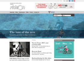 rideonmagazine.com.au