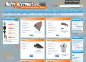 rider-discount.com