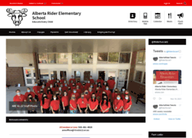 rider.ttsdschools.org
