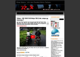 ridermatrix.wordpress.com
