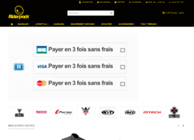 riderpack.com