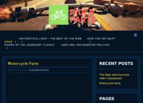 riderparts.com