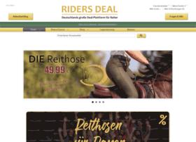 ridersdeal.com