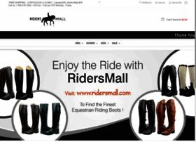 ridersmall.com