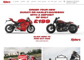 ridersmotorcycles.com