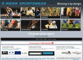ridersportswear.com.au