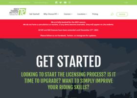 ridertraining.ca