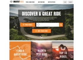 riderwanted.harley-davidson.com