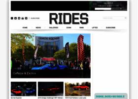 rides-mag.com