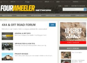 rides.4wheeloffroad.com