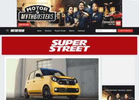 rides.superstreetonline.com