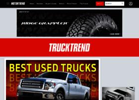 rides.truckinweb.com