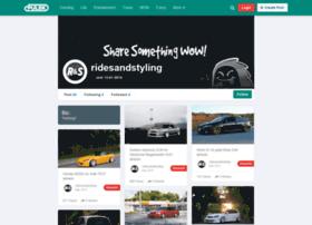 ridesandstyling.pulsk.com