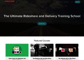 ridesharedashboard.usefedora.com