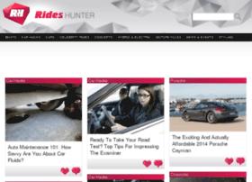 rideshunter.com