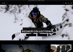 ridesnowboards.com