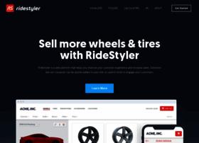 ridestyler.com