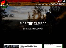 ridethecariboo.ca