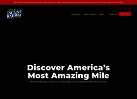 ridetheincline.com