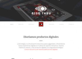 ridethrumedia.com