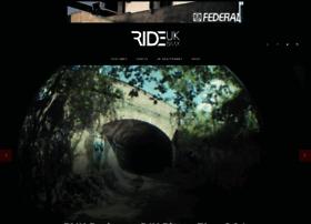 rideukbmx.com