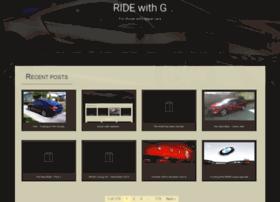 ridewithg.com