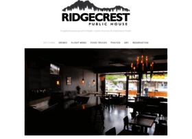 ridgecrest.pub