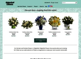 ridgefieldflowers.com