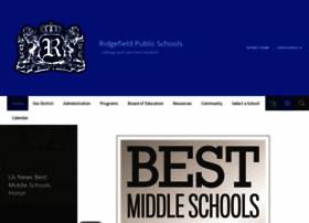 ridgefieldschools.com